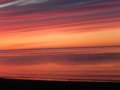 matan sunset